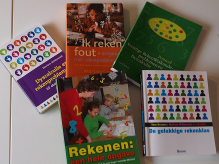 Remedial Teaching boeken